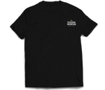 Figueroa Mountain - Frame Tee - Black