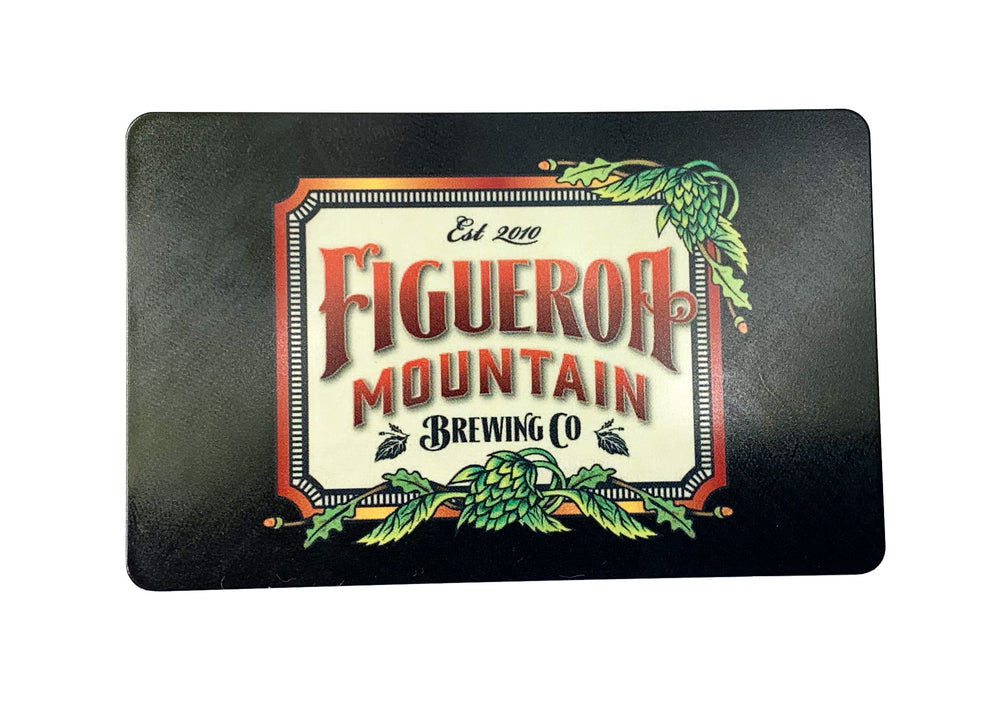 Load image into Gallery viewer, Figueroa Mountain Gift Certificate - $100