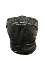 Figueroa Mountain - Camo Neck Gaiter