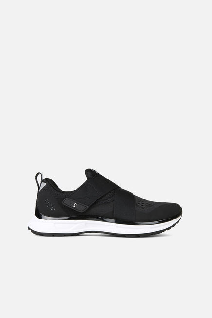 Slipstream Cycle Sneaker by TIEM in Black 1