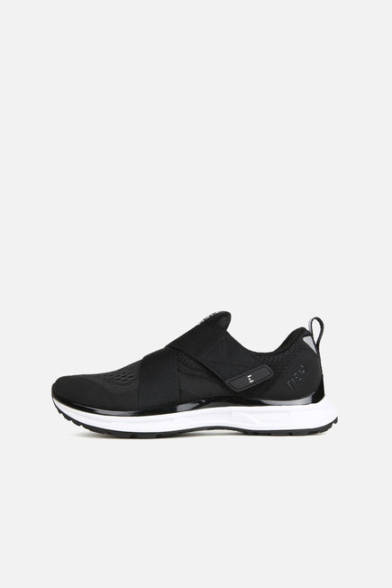 Slipstream Cycle Sneaker by TIEM in Black 2