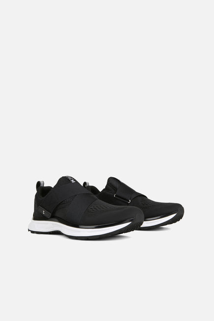 Slipstream Cycle Sneaker by TIEM in Black 3