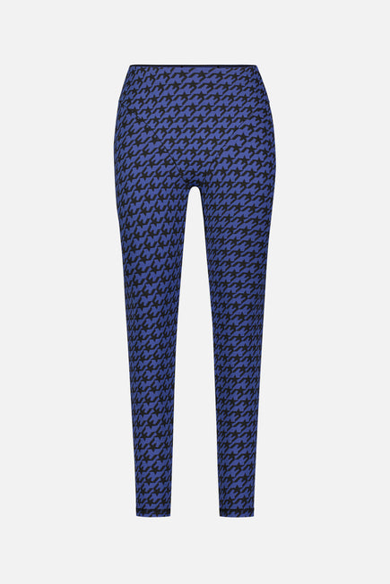 French Cut Legging by Adam Selman Sport in Royal 6