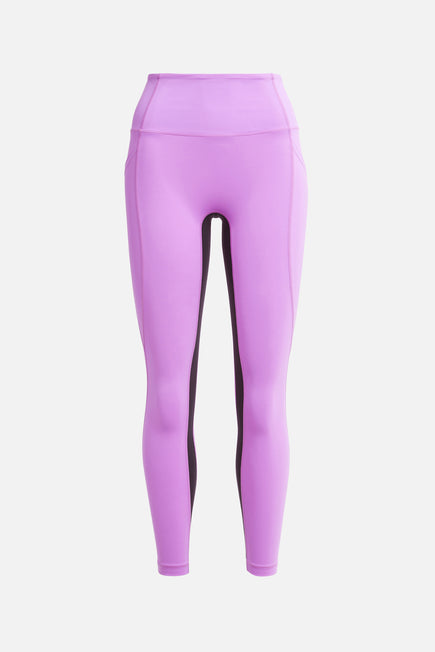 Ultra High Rise Utility Pocket Legging by All Access in Future/black 6