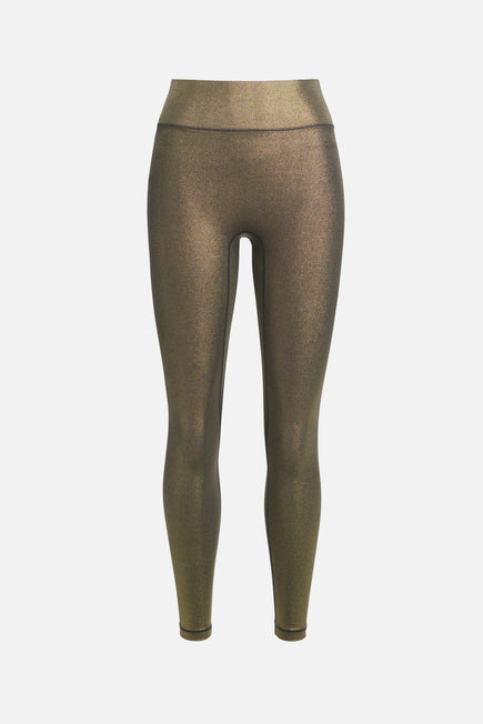 High Waisted Center Stage Legging by All Access in  5