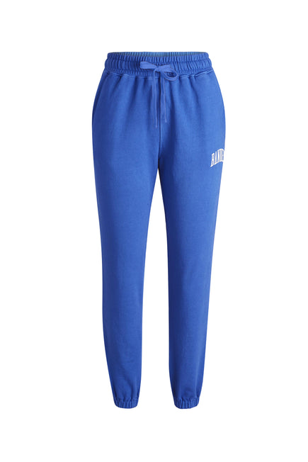 Classic Sweatpants by BANDIER in Blue 5