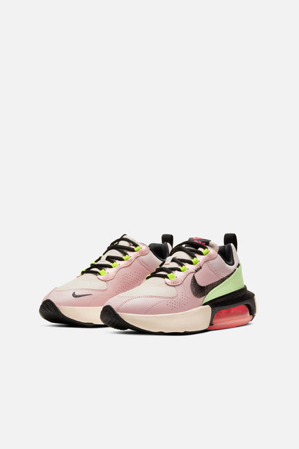 Air Max Verona Qs by Nike in Guava Ice/black-barely Volt- C 4