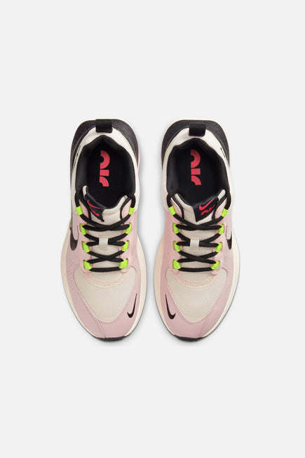 Air Max Verona Qs by Nike in Guava Ice/black-barely Volt- C 3