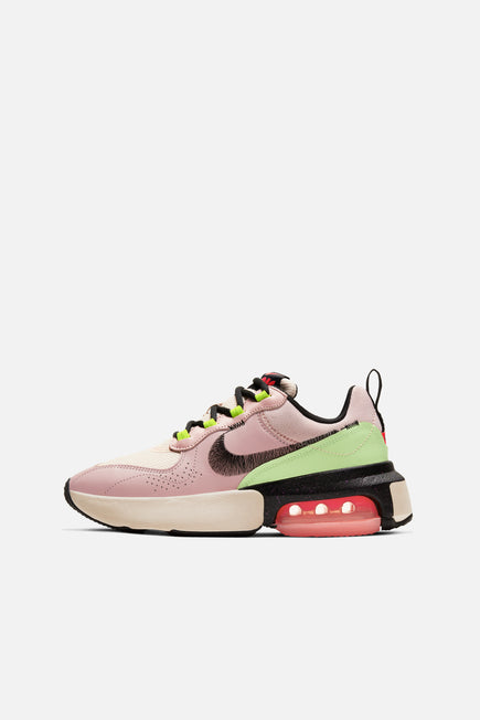 Air Max Verona Qs by Nike in Guava Ice/black-barely Volt- C 2