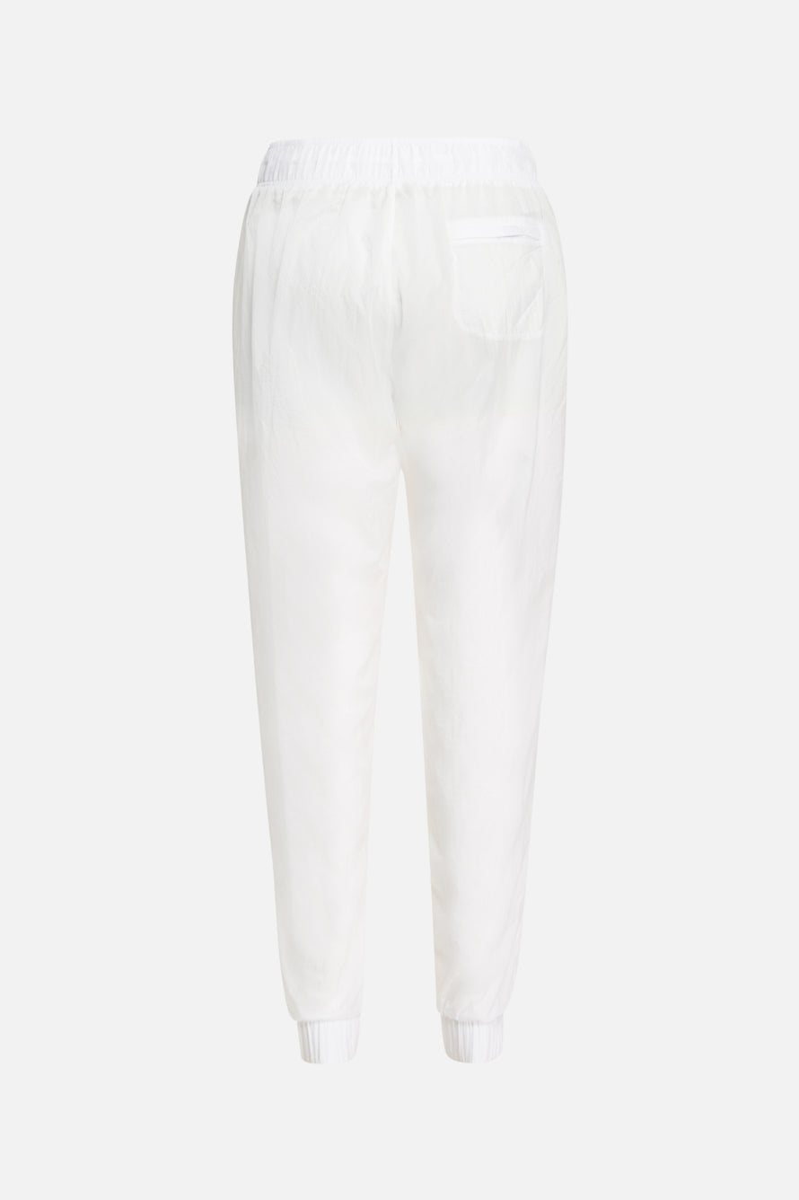 Air Pant by Nike in White/iron Grey/black 2