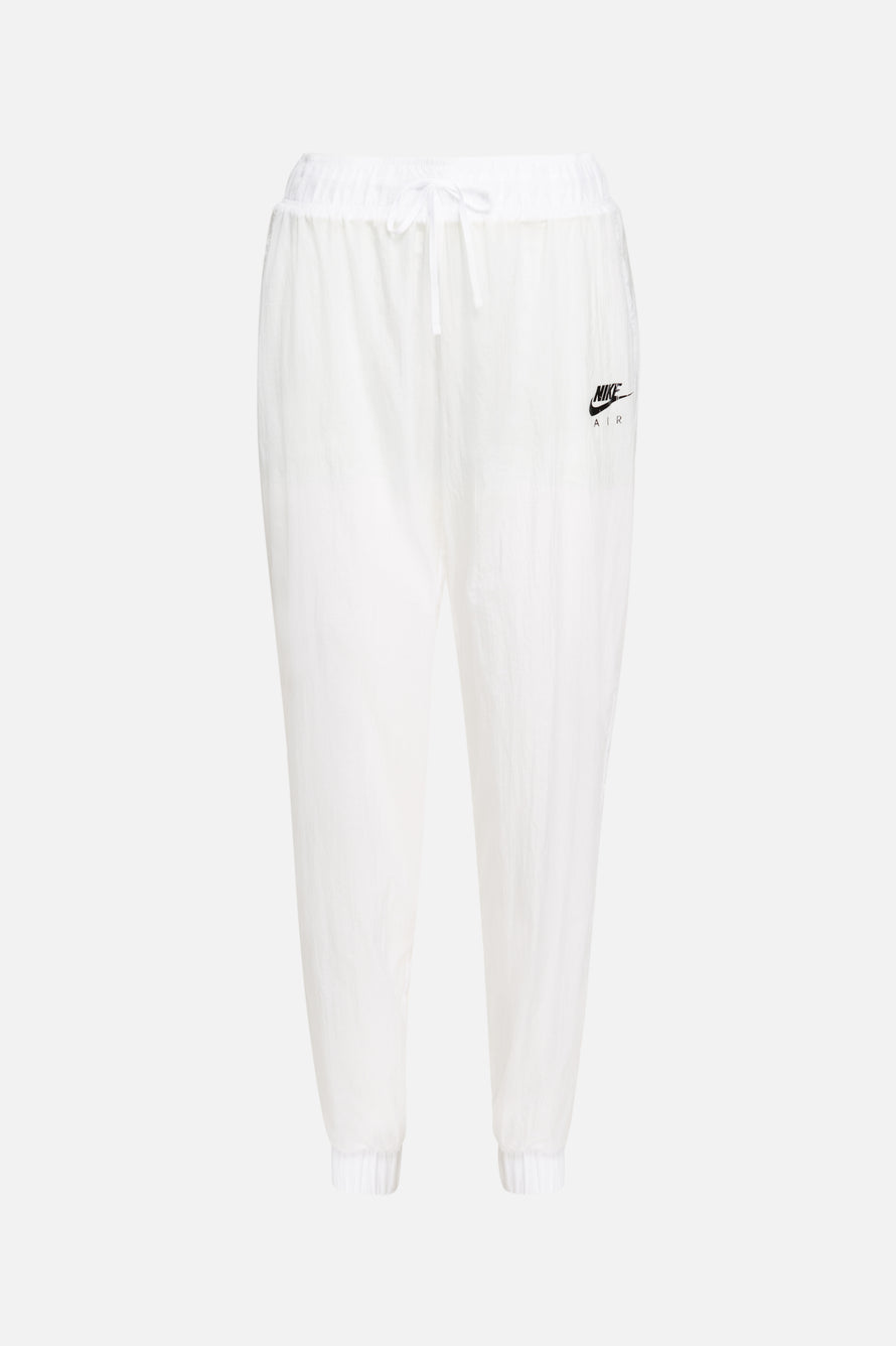 Air Pant by Nike in White/iron Grey/black 1