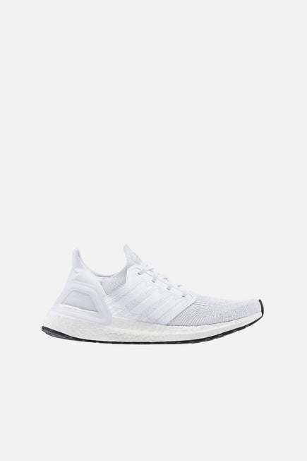 Ultraboost 20 by adidas in Ftw White/grey Three F17/core 1