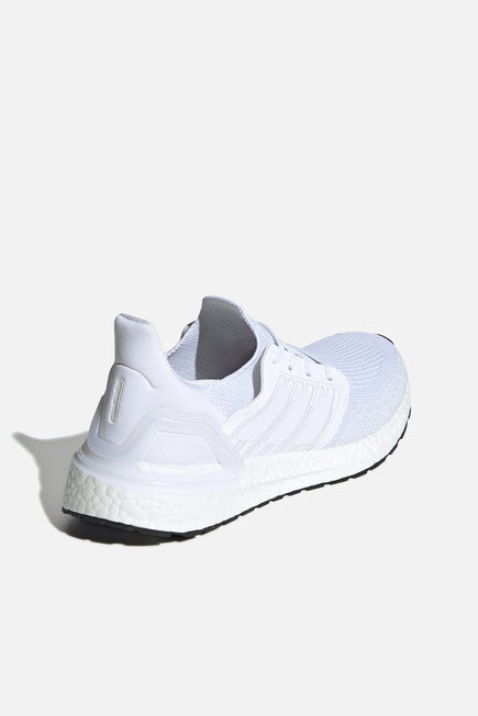 Ultraboost 20 by adidas in Ftw White/grey Three F17/core 5