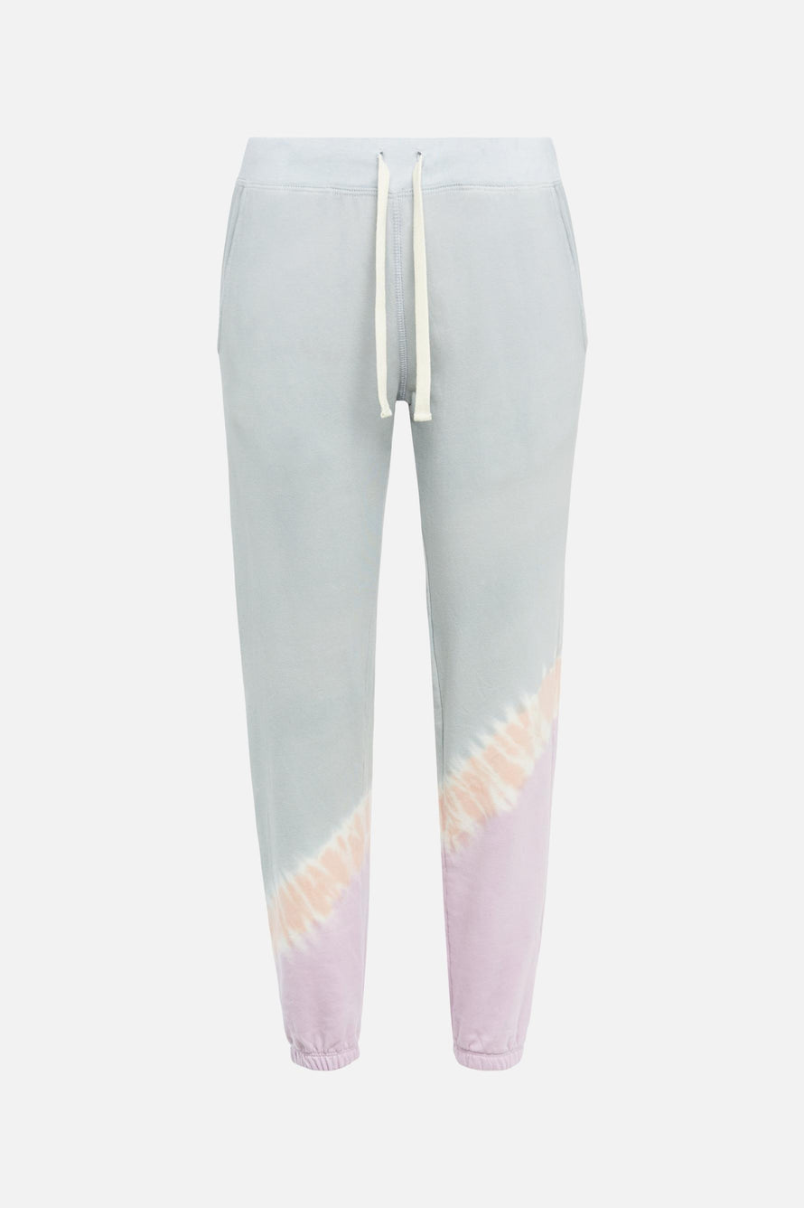 Vendimia Jogger by Electric & Rose in Echo Wash Thunder/wildrose 5