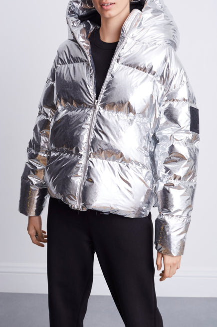 BACON New Cloud Jacket