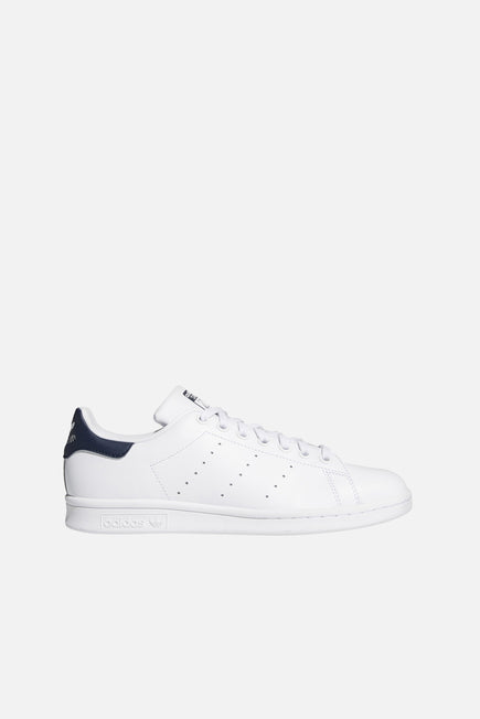 Stan Smith by adidas in Ftw White/ftw White/collegiate 1