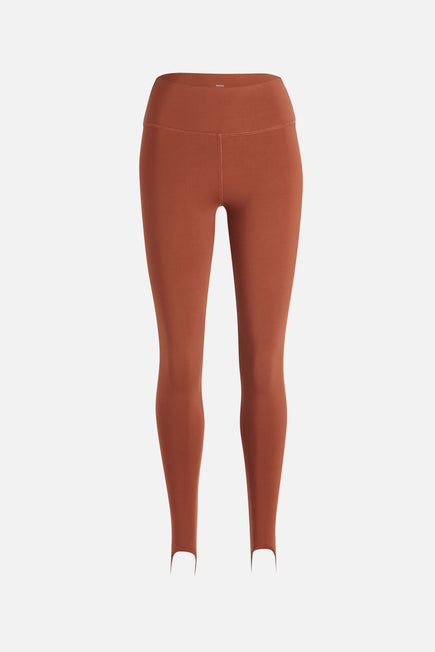 Form Legging by Tropic of C Movement in Henna 7