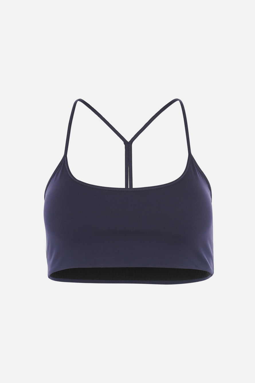Chorus Bra by All Access in Navy 6