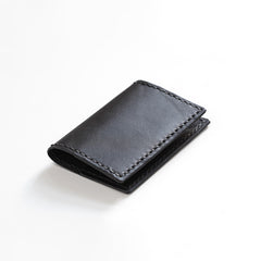 Wallet class PRIVATE - Hand and Sew - 2