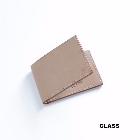 Bifold Wallet class PRIVATE - Hand and Sew - 1