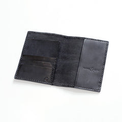Passport Wallet class PRIVATE - Hand and Sew - 3
