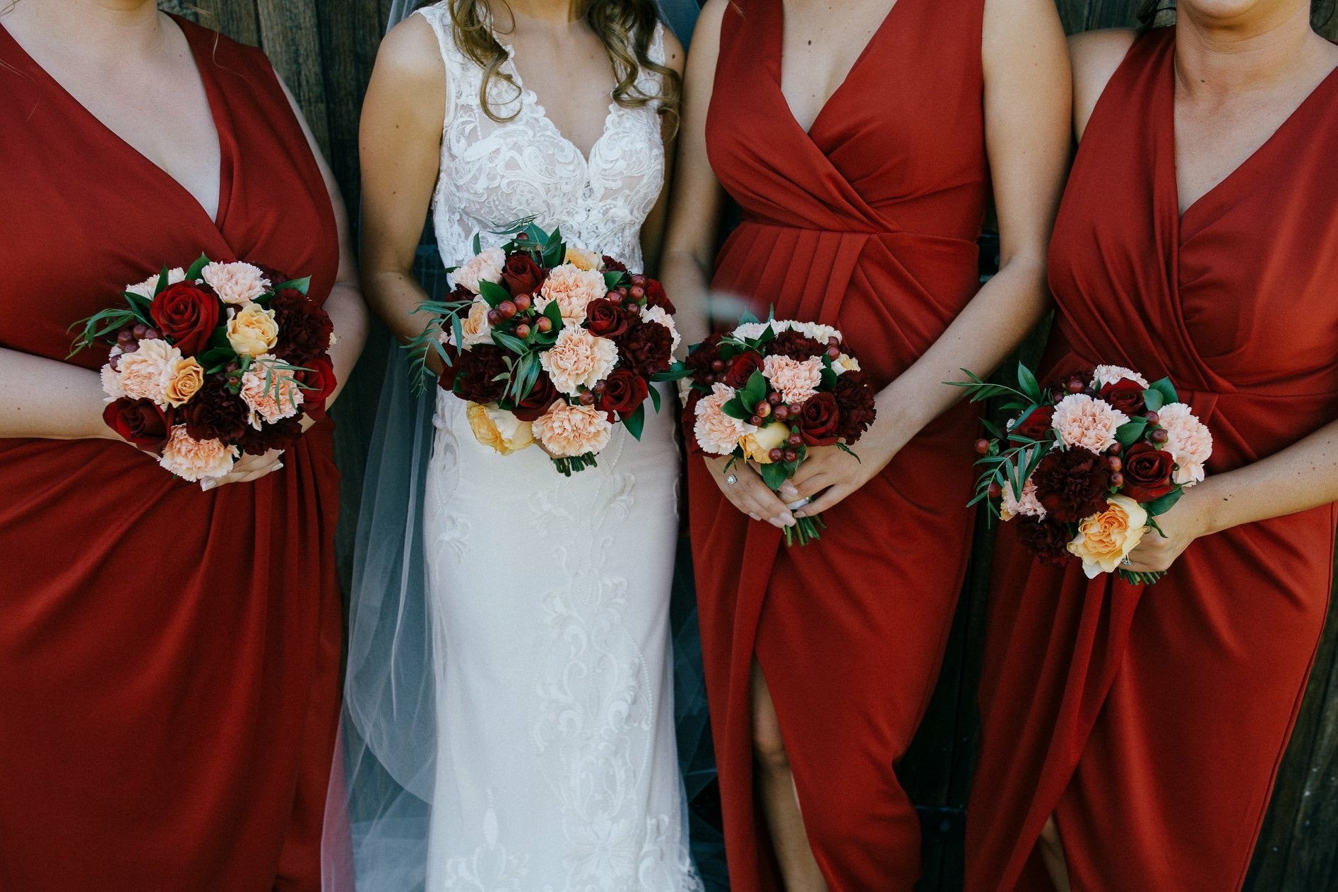 Build a Bridesmaid Gown Tulip Skirt
