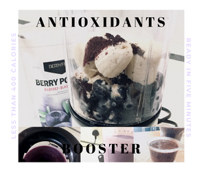 Antioxidants Booster