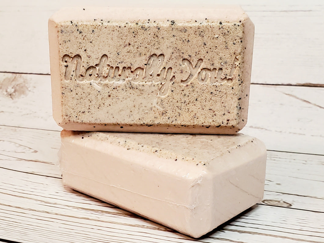 Rosehip & Oatmeal Bath Bar