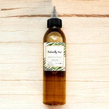 Load image into Gallery viewer, Herb Infused Hair Oil (Unscented)