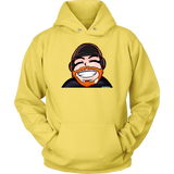 JuiceMunkey - HappyMunkey Emote Adult Sized Hoodies - JuiceMunkey - JuiceMunkey