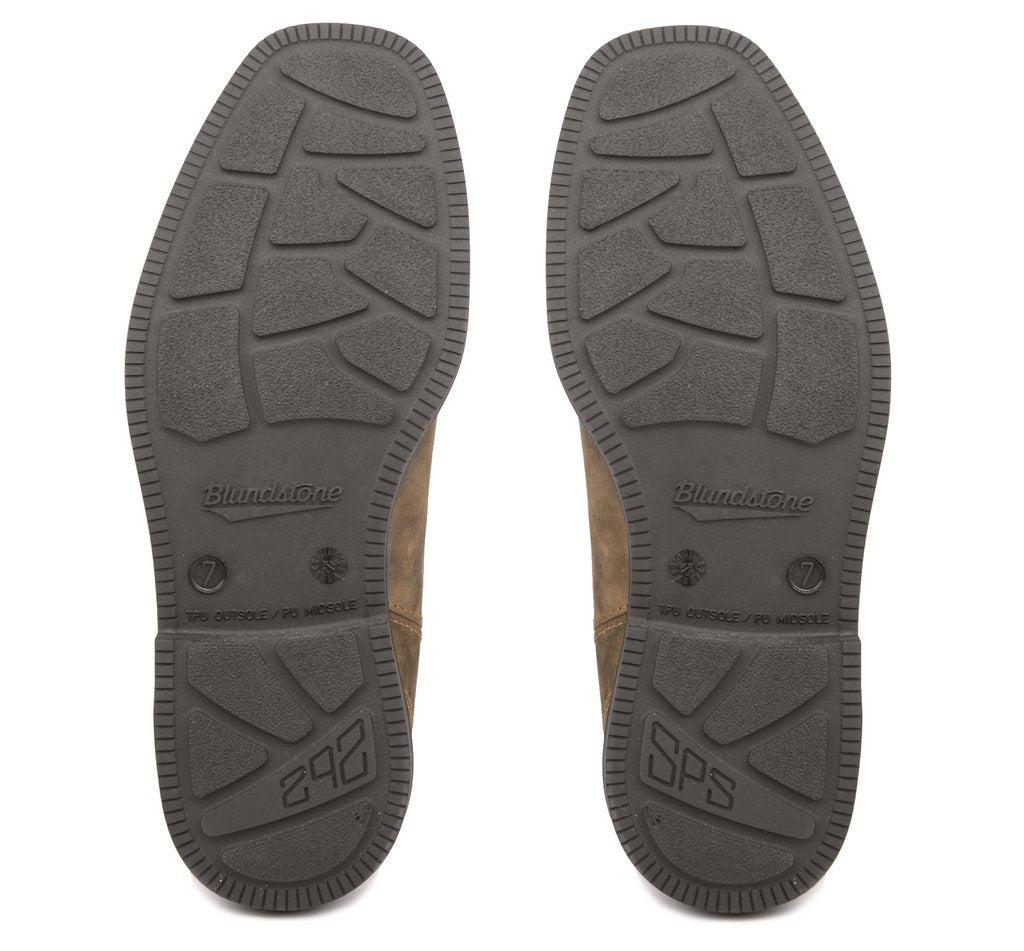 Blundstone 057 - Chisel Toe Rigger *CLSL*