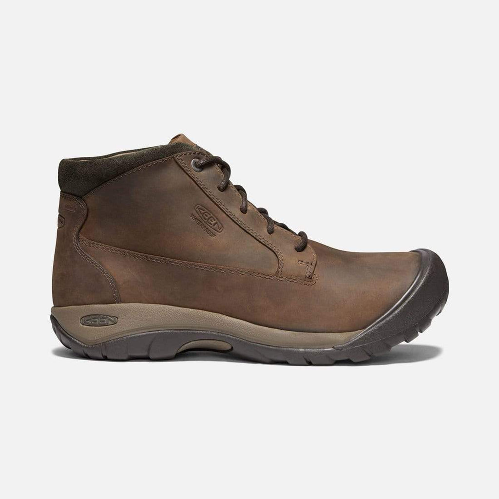 Men's Austin Casual Waterproof Boot