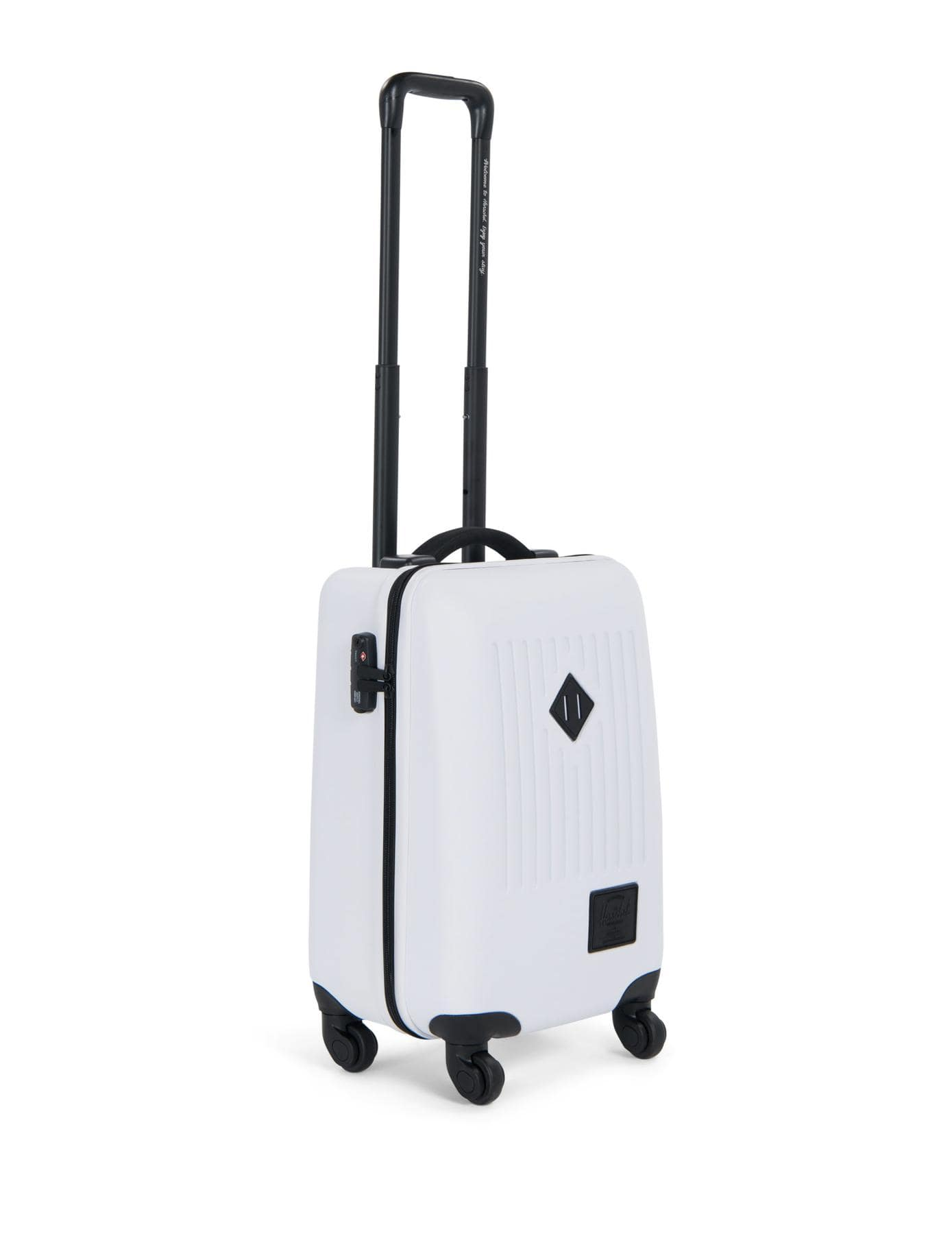Trade Luggage Carry On - Old SKU