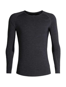Men's 200 Zone Long-Sleeve Crewe