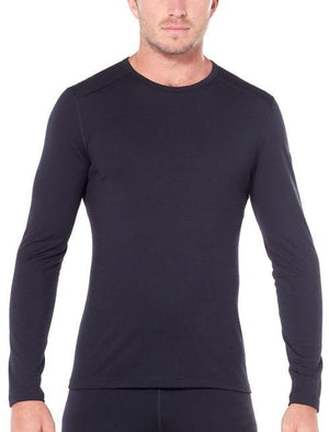Men's 200 Oasis Long-Sleeve Crewe