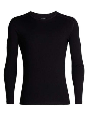 Men's 260 Tech Long-Sleeve Crewe *CLSL*