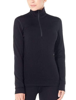 Women's 260 Tech Long-Sleeve Half Zip