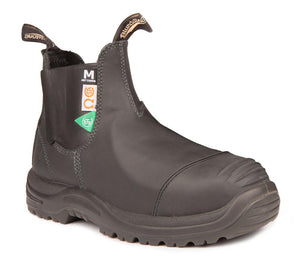 165 - Work & Safety Boot