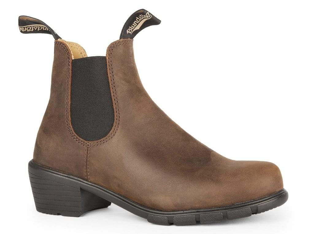 1673 - Women's Series Boot