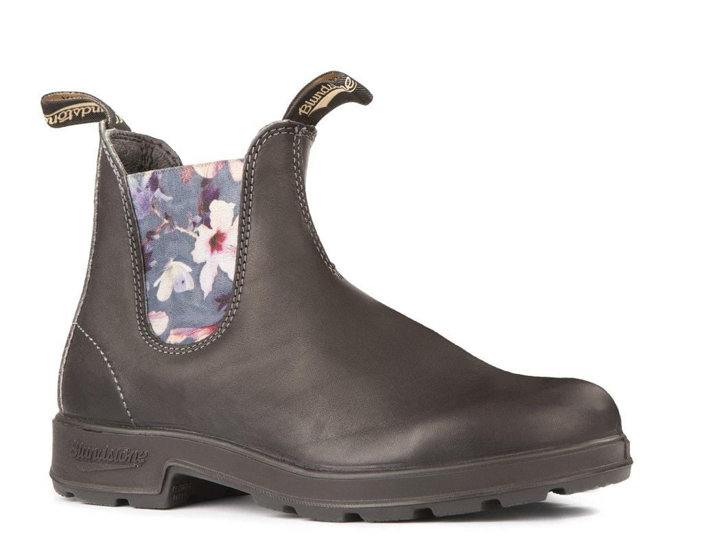 1916 - Original W/ Flower Elastic Boot