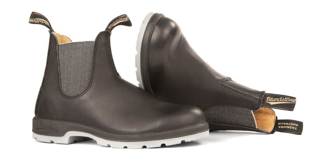 1943 - Leather Lined Classic Boot