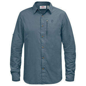 Men's Abisko Long-Sleeve Hike Shirt