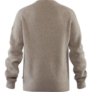 Men's Greenland Re-Wool Crew Neck