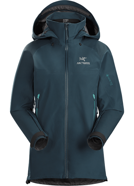 Women's Beta AR Jacket *CLSL*