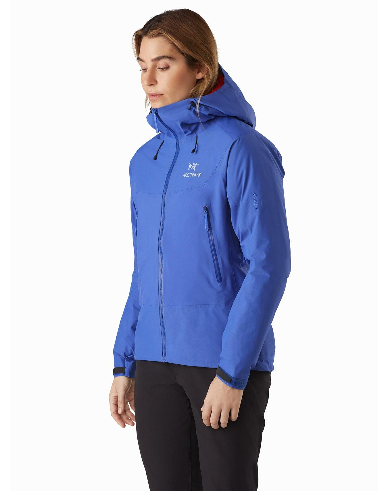 Women's Beta SL Hybrid Jacket whisky