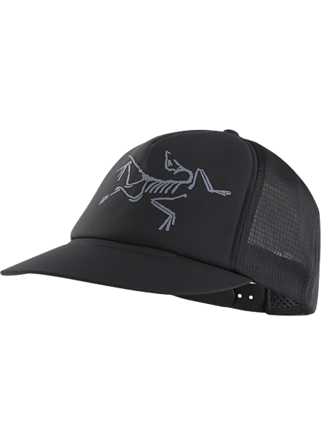 Bird Trucker Hat