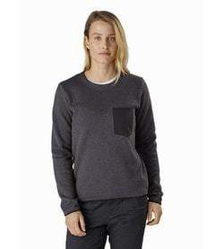 Women's Covert Sweater