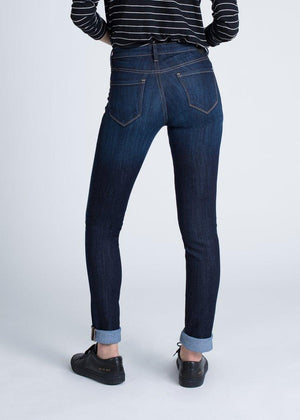 Adaptive Denim Straight & Narrow - Classic Indigo