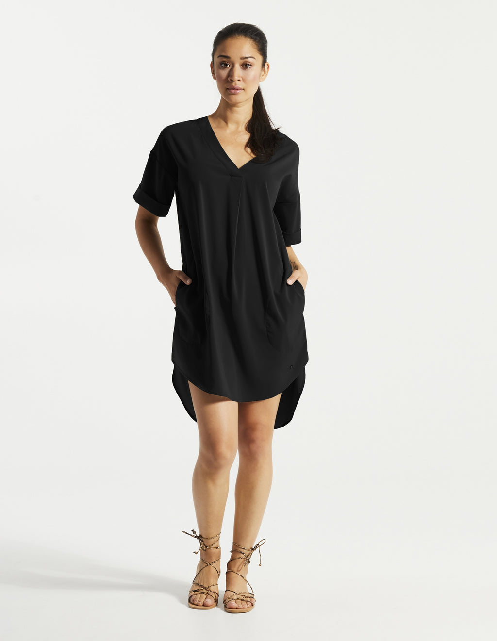 Women's Eni Dress
