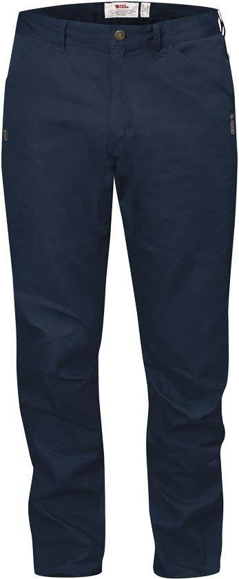 Men's High Coast Trousers - Long